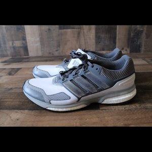 Adidas response boost 2 te techfit running shoes